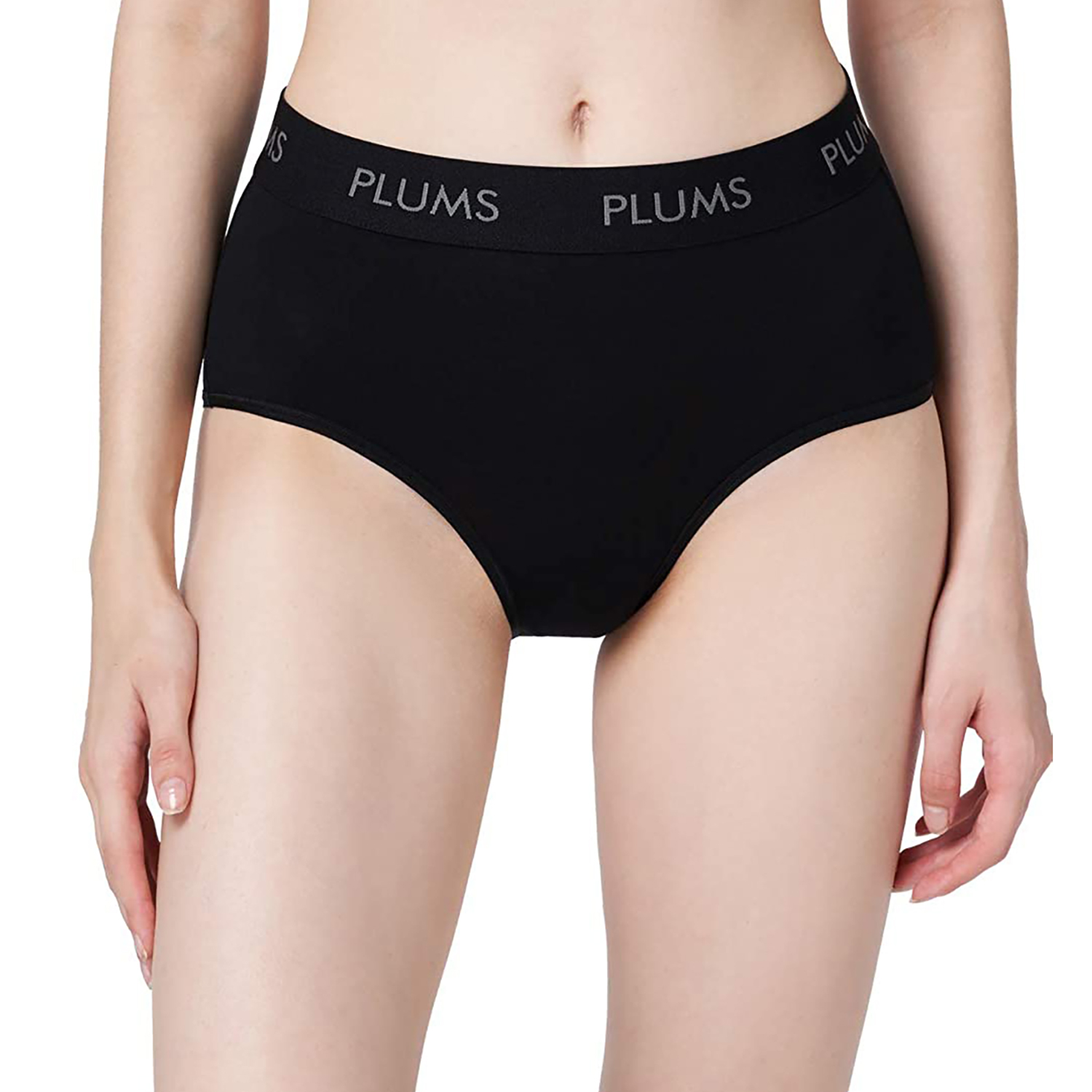 Plums hipster brief