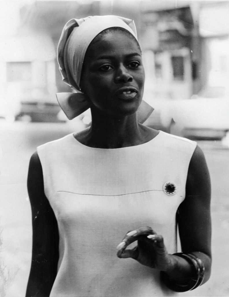 Cicely Tyson, actress
