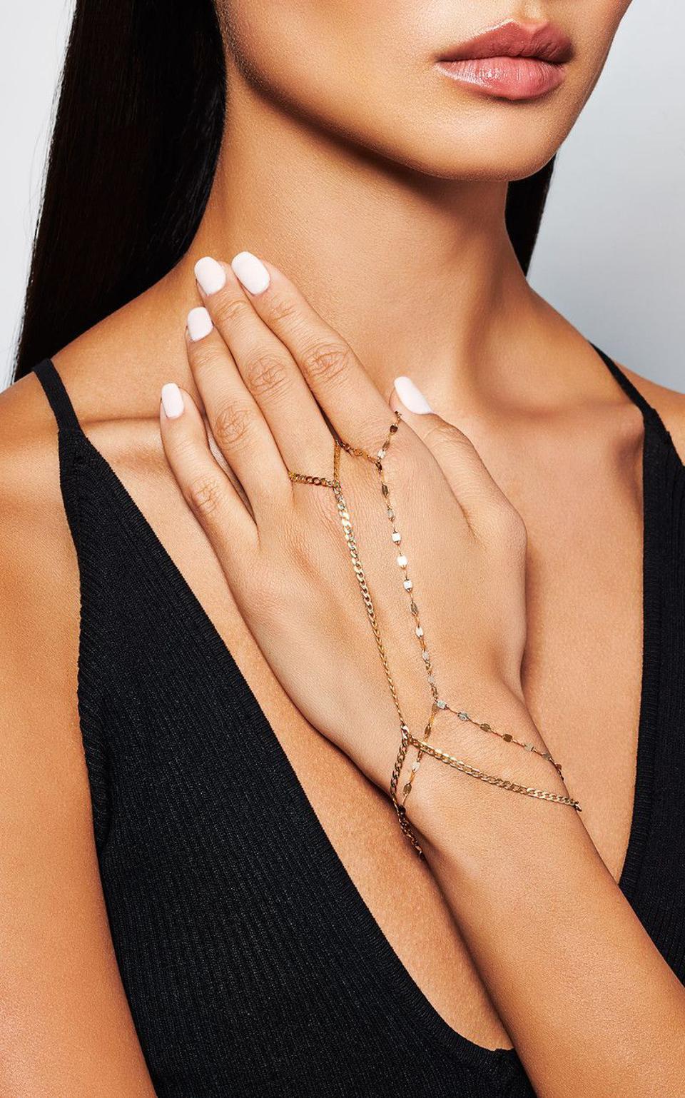 Lana Jewelry Hand Lariats