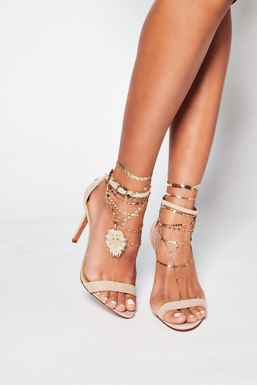 Lana Jewelry Anklets
