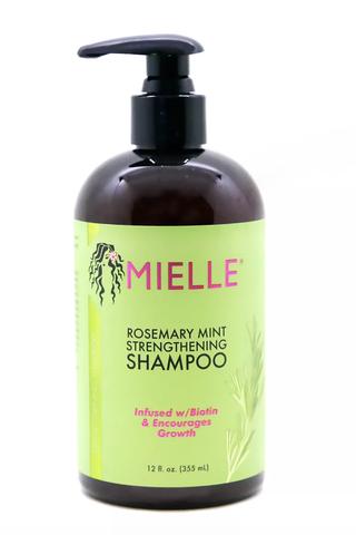 Rosemary Mint Strengthening Shampoo