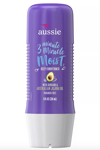 3 Minute Miracle Moist Deep Conditioning