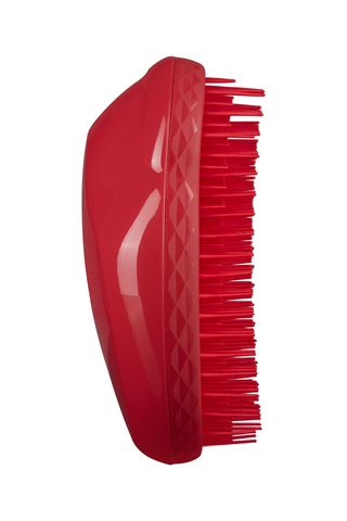 Thick & Curly Salsa Red Detangling Hair Brush