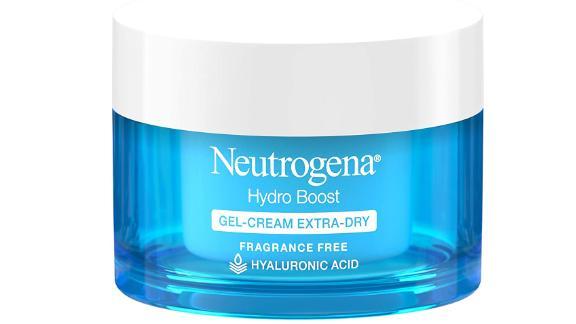 Neutrogena Hydro Boost Hydrating Gel-Cream Face Moisturizer