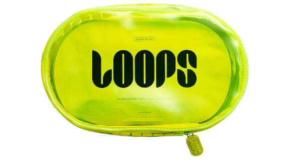 Loops Beauty Sunrise Service Face Mask