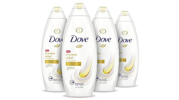 Dove Dryness Relief Body Wash