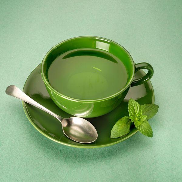 Kyoto Karigane Organic Green Tea