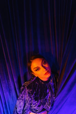 """22-year-old Pittsburgh pop star Daya returns with a Top-40 bound single, """"Bad Girl""""."""