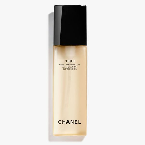 Chanel Beauty L'Huile Anti-Pollution Cleansing Oil