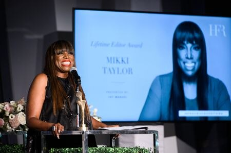 Mikki Taylor - 'Force of Beauty'