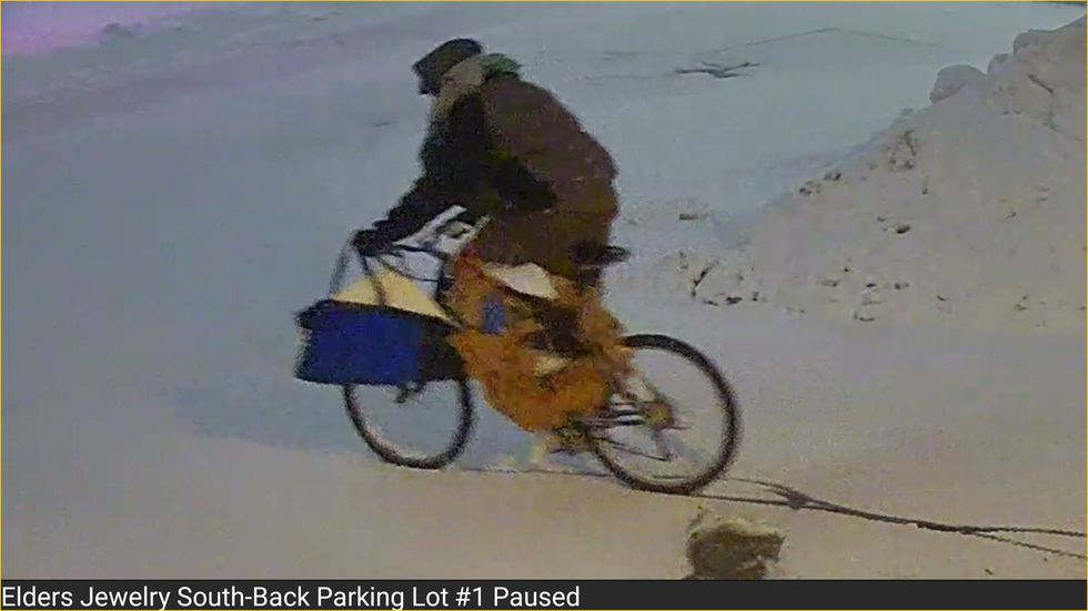 Investigators with the Lincoln Police Department are looking into a recent burglary at a south...