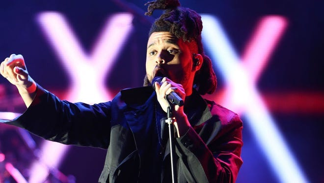 The Weeknd rescheduled his PPG Paints Arena show.