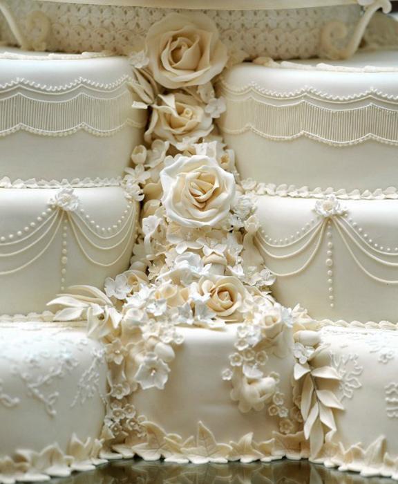 flowers-cake