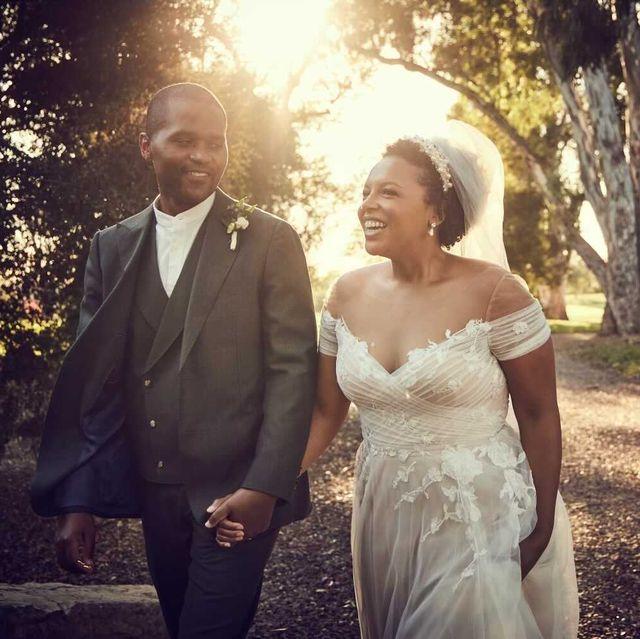 gayle king's daughter kirby bumpus wedding