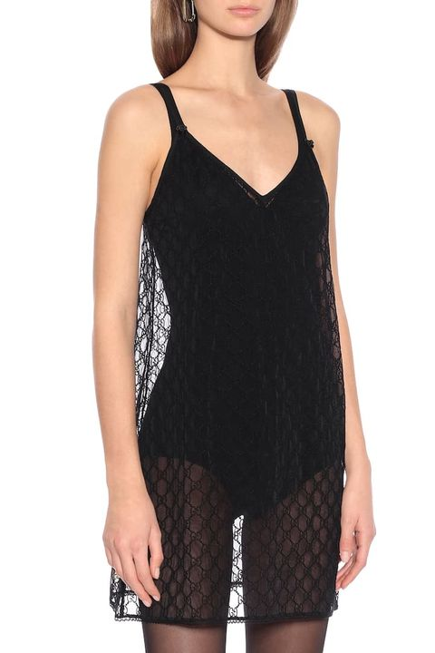 spring summer 2021 fashion trends netting