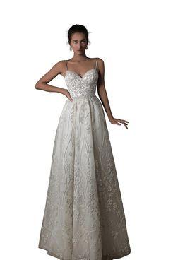 Tarik Ediz 96064 Dress