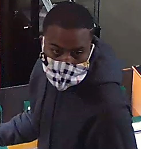 One of the suspects accused of robbery a southwest Austin jewelry store in February (APD Photo)