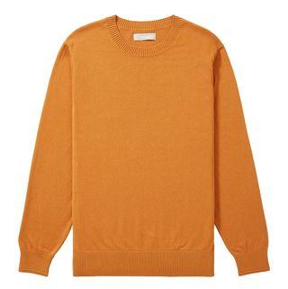 Everlane Crew Neck Sweater