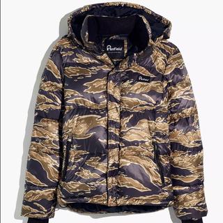 Madewell x Penfield Equinox Puffer Jacket