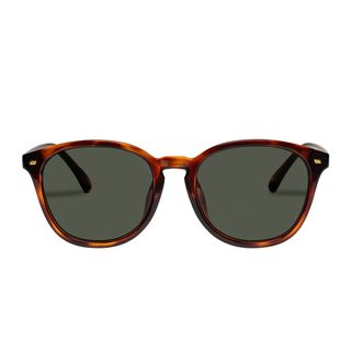 Le Specs Bandwidth Sunglasses