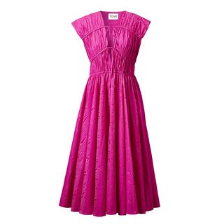Phoebe Midi Dress