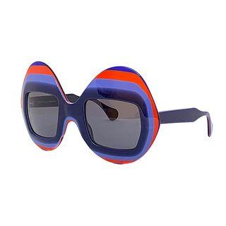 June Ambrose Edna Sunglasses