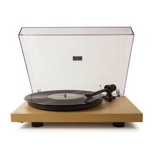 C10 Turntable in Natural