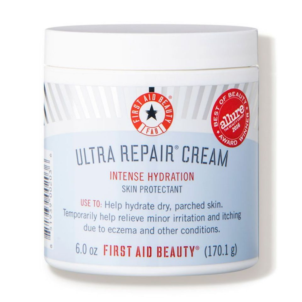 first aid beauty, top skin care moisturizers for the winter