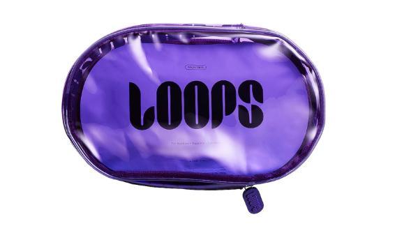 Loops Beauty Night Shift Masks, 5-Pack