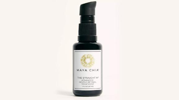 Maya Chia The Straight A Serum, Advanced Gentle Retinol Treatment