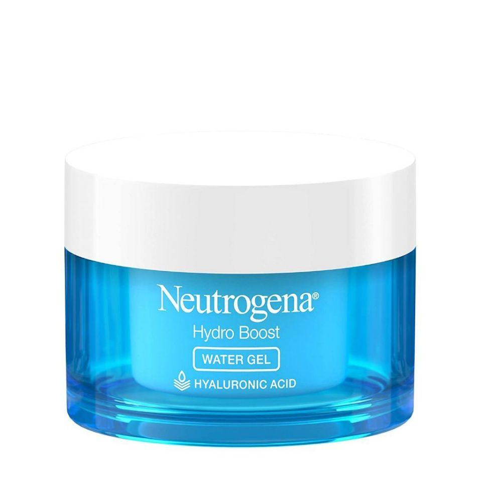 neutrogena, best skin care products for hormonal acne