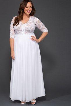 Kiyonna Everlasting Love Dress