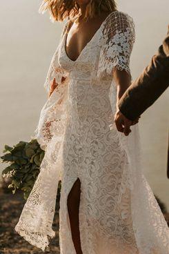 Grace Loves Lace Verdelle 2.0 Gown