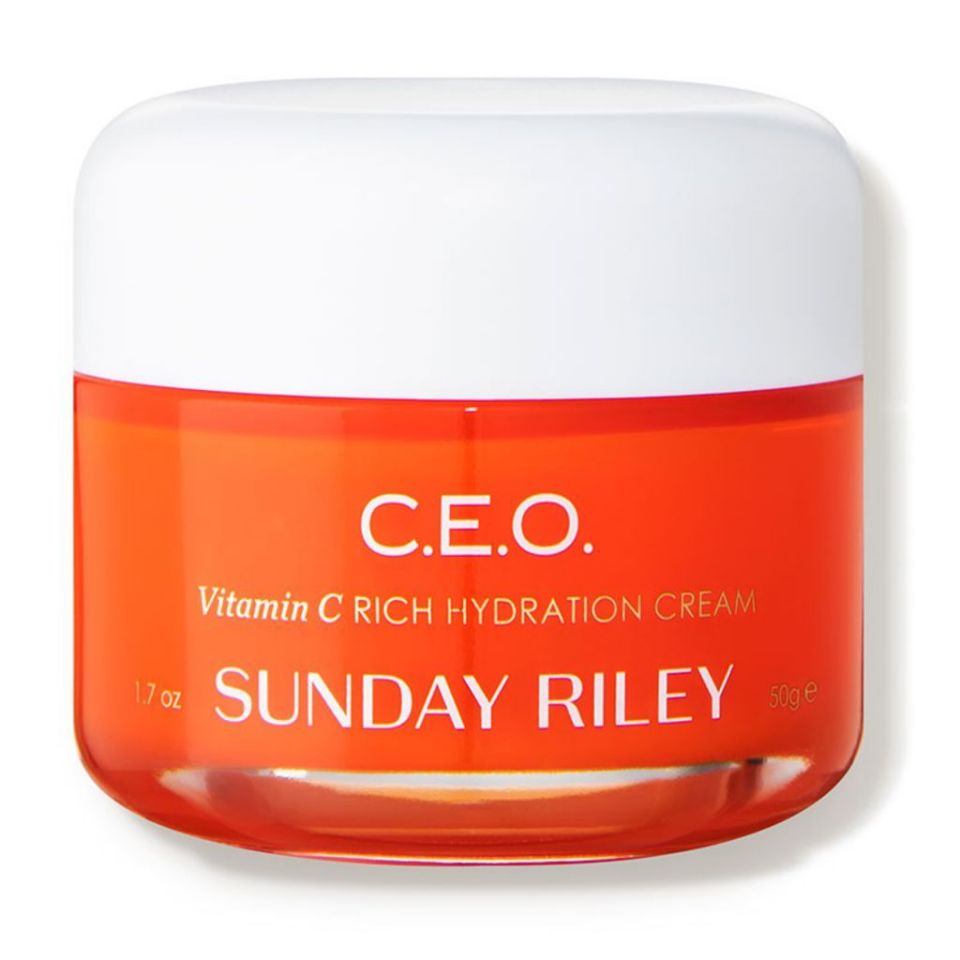 sunday riley, top skin care moisturizers for the winter