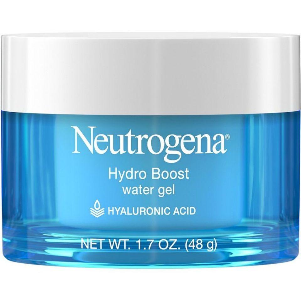 neutrogena, top skin care moisturizers for the winter