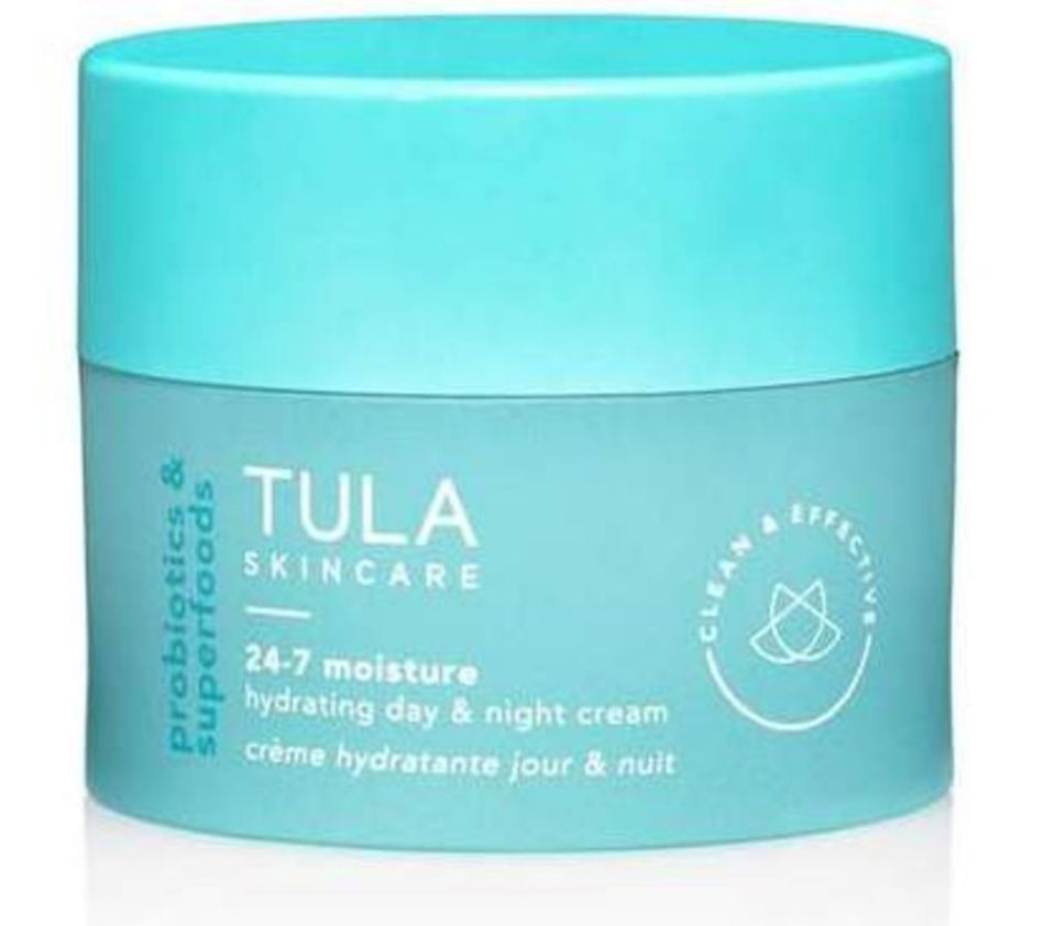 tula, top skin care moisturizers for the winter