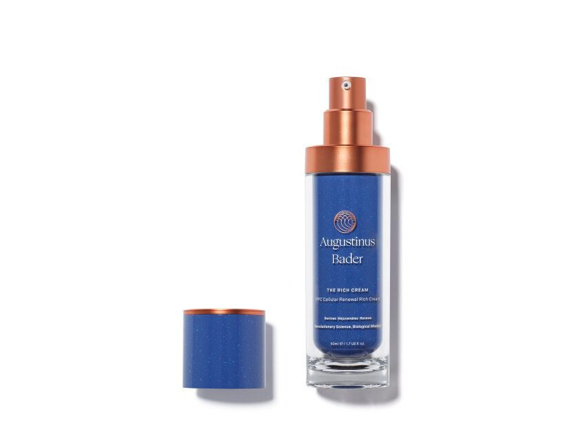 augustinus bader, top skin care moisturizers for the winter