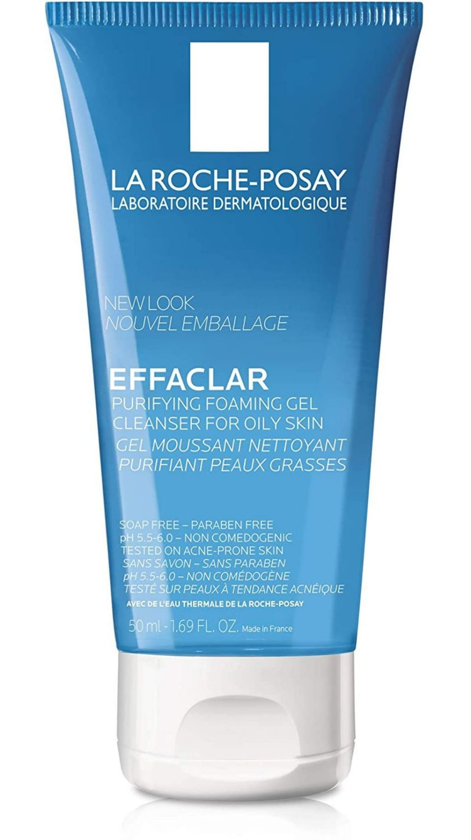 la roche posay, best skin care products for hormonal acne