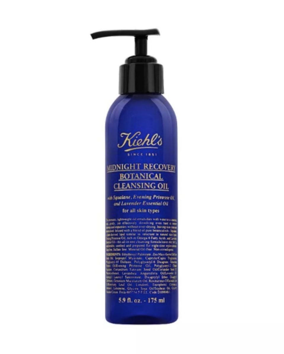 kiehls, best skin care products for hormonal acne