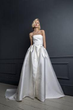 Halfpenny London Christian Skirt