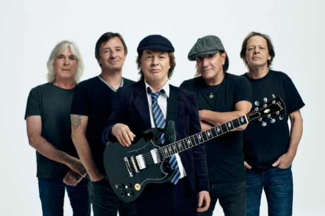 AC/DC Partners With Australian Jewelry, Accessories And Lifestyle Brand HEART OF BONE