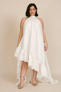 Azeeza Plath Dress