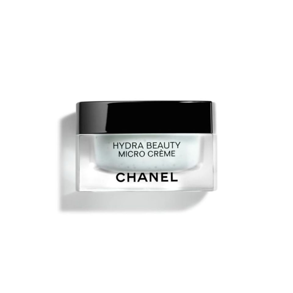 chanel, top skin care moisturizers for the winter