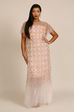 Ahluwalia Sedona Gown