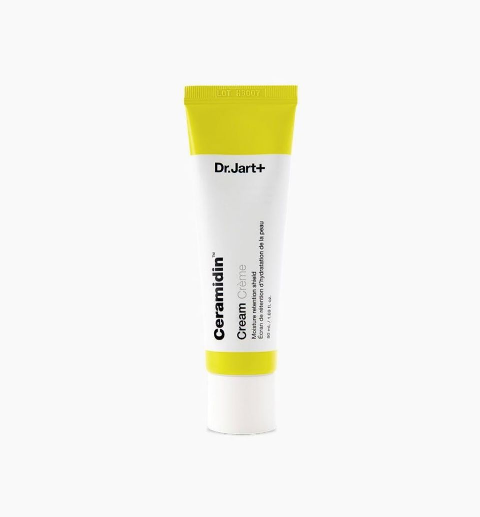 dr jart+, top skin care moisturizers for the winter