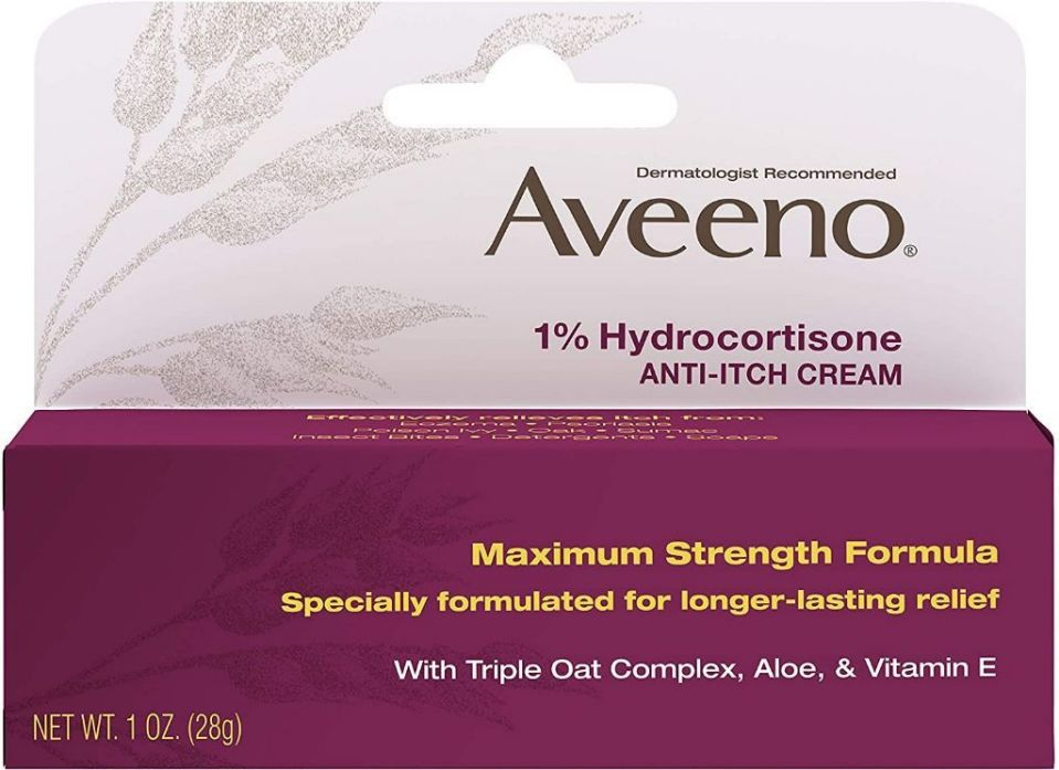 aveeno, best skin care products for hormonal acne