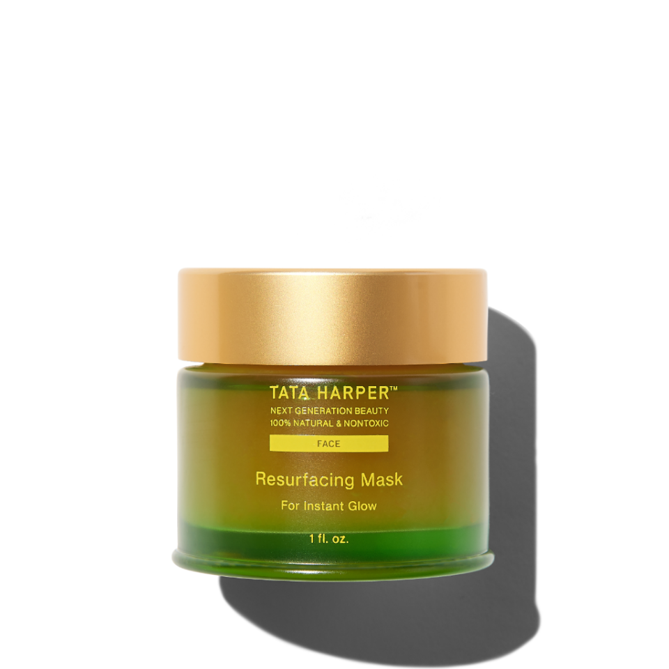 tata harper, best skin care products for hormonal acne