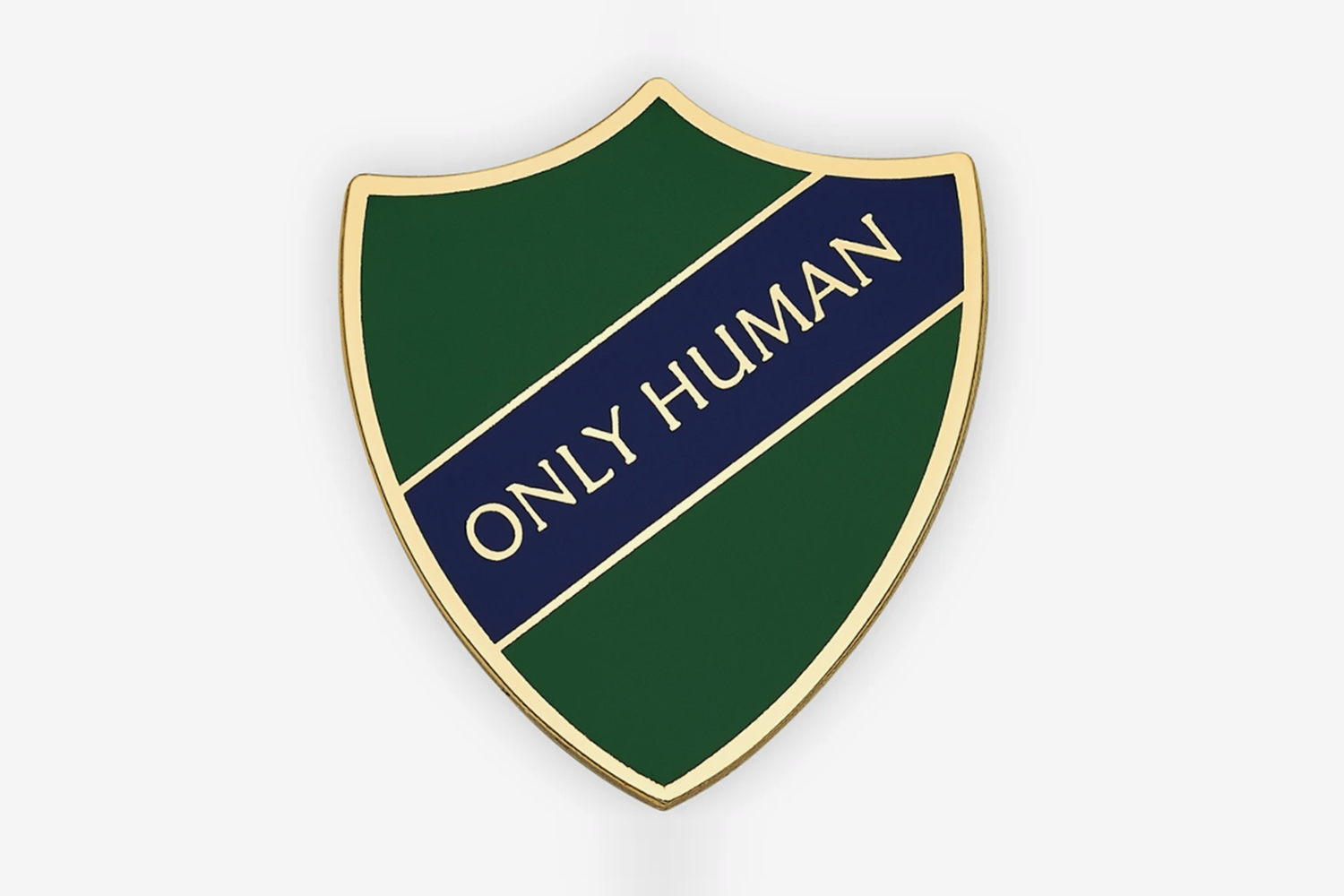 Only Human Shield