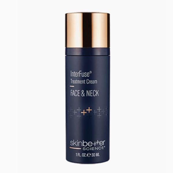 SkinBetter Science InterFuse® Treatment Cream