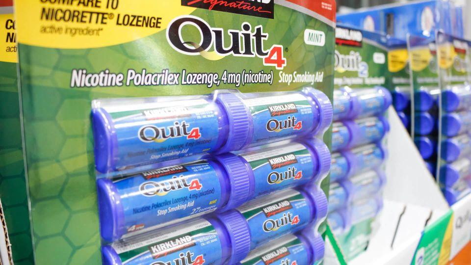 nicotine bulk package in costco